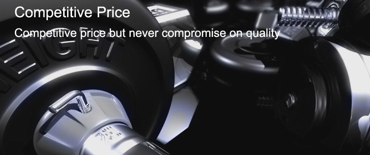 competitive price